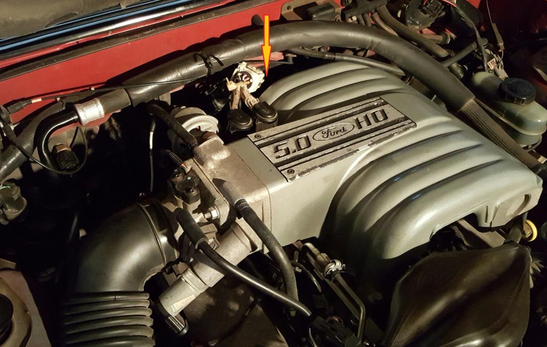 89 mustang fuel filter location foxbody pcv valve replacement     fox body project  foxbody pcv valve replacement     fox